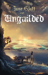 Unguilded Cover